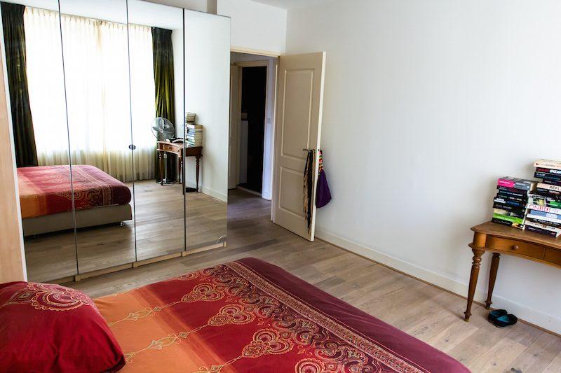 Fotos Slaapkamer Restylen : Restyling slaapkamer amsterdam marijke keizer