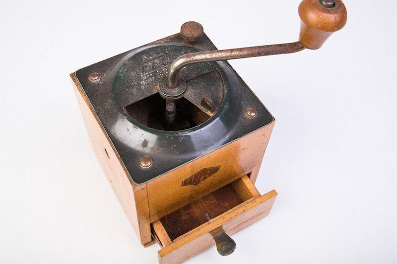 Koffiemolen Sanpeur
