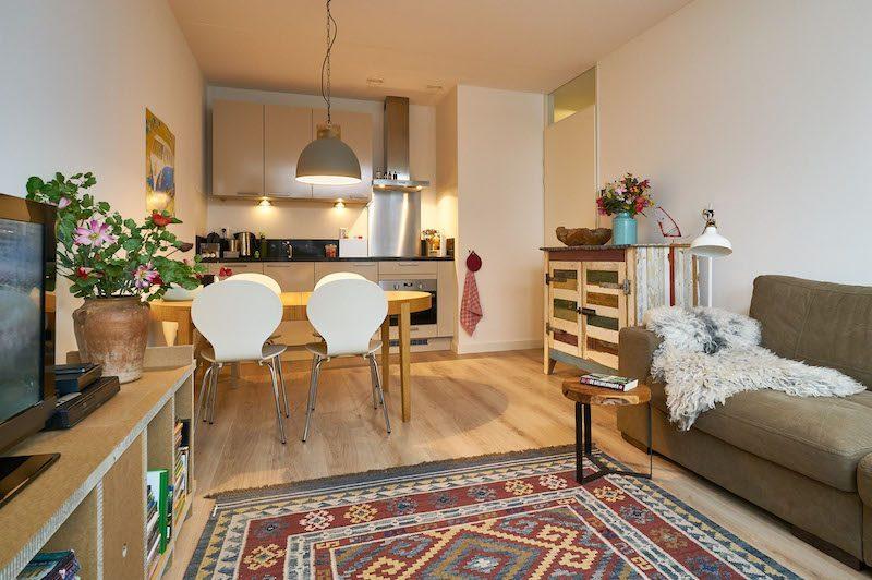 Appartement Holland Park