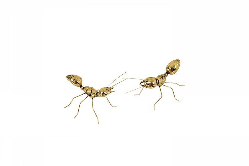 Mieren klein